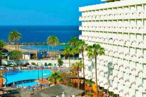 Hotel Troya Tenerife - Four Star Stay in the Standard Double Room - Save 0%