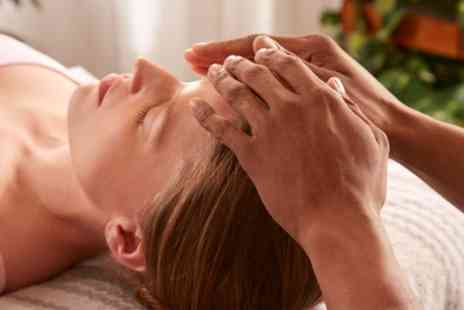 Daioni Therapies - One Hour of Reiki - Save 50%