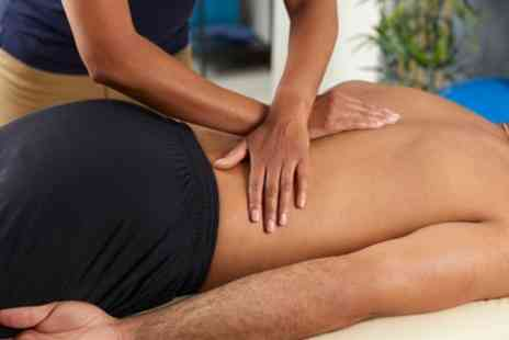 Good Condition - 45 Minute Sports Massage with Consultation - Save 47%