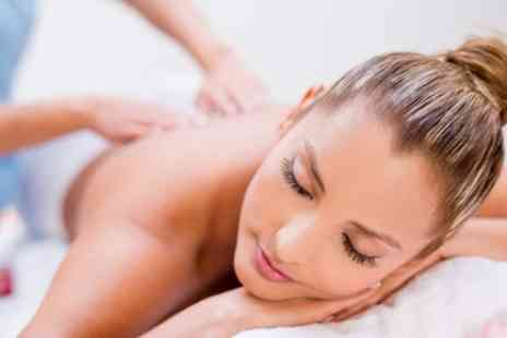 Oasis Beauty - 30 or 60 Minute Massage - Save 48%