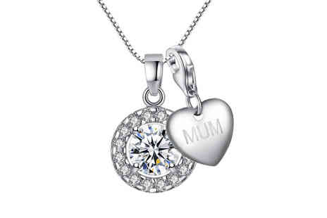 Your Ideal Gift - Personalised charm necklace - Save 0%