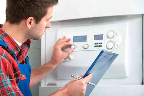 Swaley Heating Services - Boiler service - Save 46%