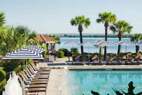 Horseshoe Bay Resort - Texas Hill Country Four Star Resort into Fall - Save 0%