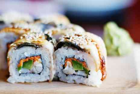 Bonsai Bar Bistro - £20 Toward Japanese Food for Two - Save 50%