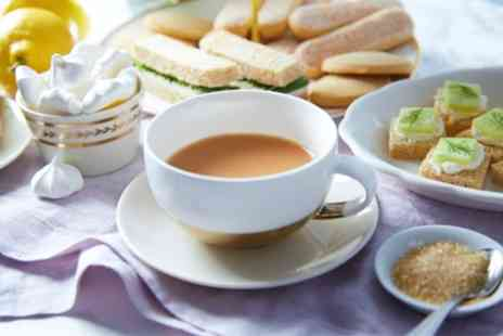 Holiday Inn Lincoln Hotel - Traditional or Sparkling Afternoon Tea for Two - Save 37%