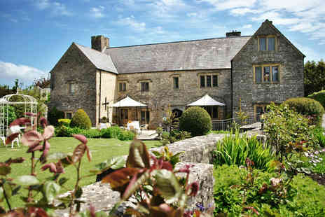 The Great House Hotel - Wedding package for up to 50 day guests and 100 evening guests - Save 60%