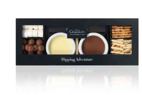 Hotel Chocolat - Mini Chocolate Dipping Adventure for Two - Save 0%