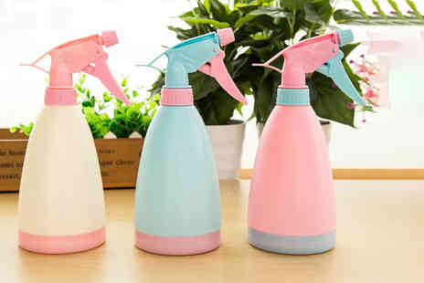 Secret Storz - 400ml plastic spray bottle - Save 0%
