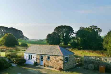 Coombe Farm Cottages - 3 to 7 Nights Self Catering Cottage Break for Up to Six - Save 0%