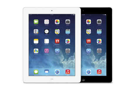 Renew Electronics - Refurbished 16GB Apple iPad 2 or iPad 3 - Save 0%