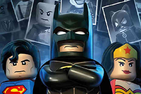 Empire Gaming - Lego Batman 2 DC Super Heroes digital game download - Save 13%