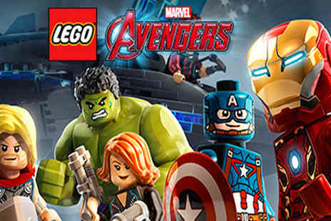 Empire Gaming - Digital download of LEGO MARVEL Avengers video game - Save 0%