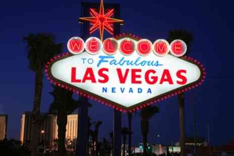 Las Vegas Break with Flights - 3 To 5 Nights at The Stratosphere Casino Hotel & Tower with Flights - Save 0%