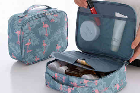 Arther Gold - Makeup organiser bag - Save 63%