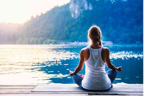 Virgin Experience Days - Meditation Four Part Online Course - Save 0%