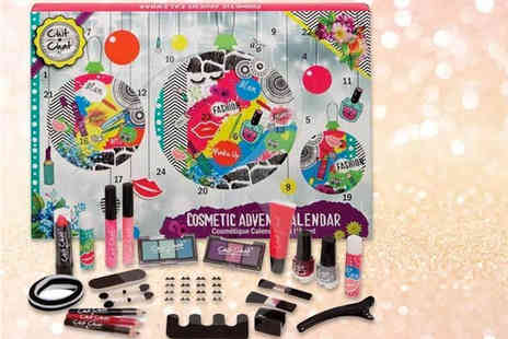 Wowcher Direct - Chit Chat beauty advent calendar - Save 0%