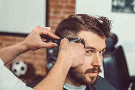 One Education - Online hairdressing and barbering course - Save 98%