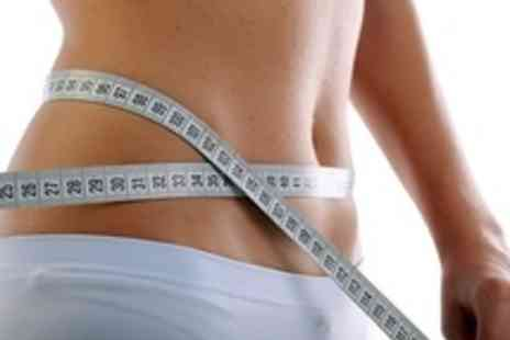 Aesthetic Workshop - 3 x 30 min Ultrasonic Liposuction Sessions - Save 89%