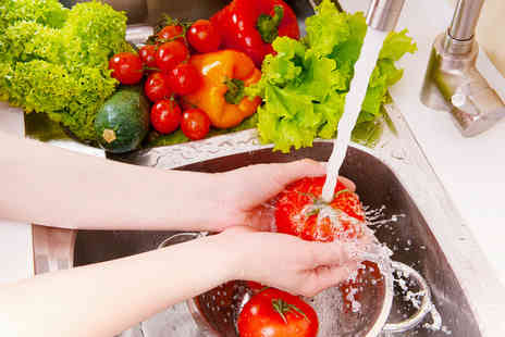 Educator London - Online level 2 food hygiene and safety for catering course - Save 98%