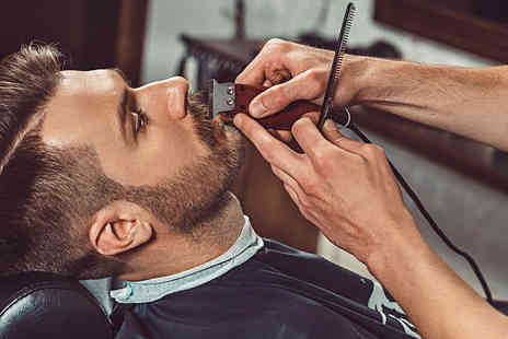 BEKE College C.I.C - Online accredited barbering and beard cutting course - Save 80%