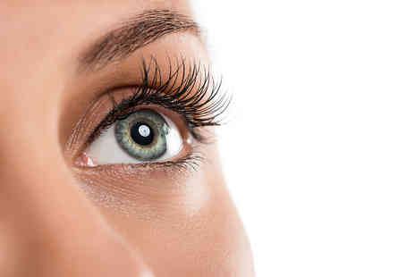 BEKE College C.I.C - Online accredited lash lift and tint course - Save 80%
