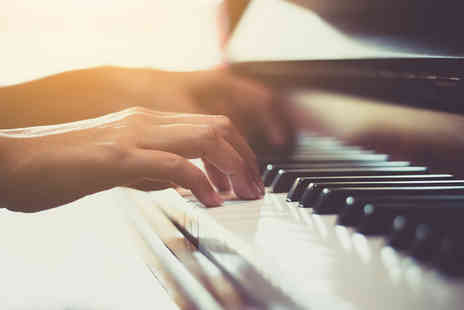 Contempo Learning - Learn how to play piano online course - Save 95%