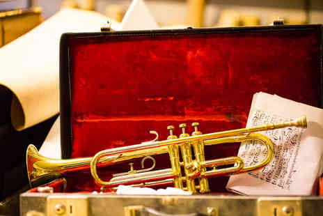 Contempo Learning - learn how to play trumpet online course - Save 97%