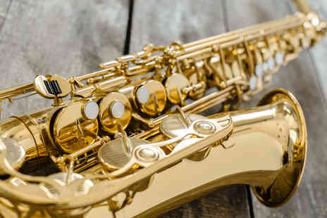 Contempo Learning - Learn how to play saxophone online course - Save 97%