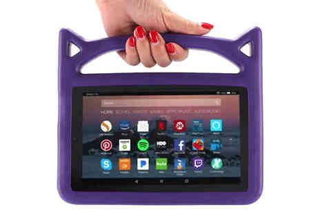 Fantasy Supply - iPad Mini Compatible Shockproof Case Choose from 4 Colours - Save 63%