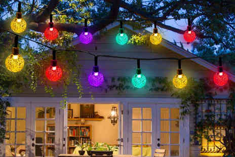 Magic Trend - Set of 20 Led string lights - Save 42%