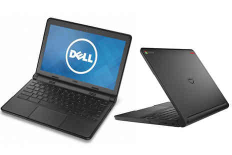 Renew Electronics - Refurbished Dell Chromebook 3120 - Save 55%
