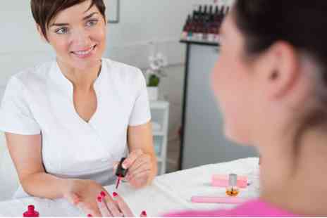 Virgin Experience Days - Online Nail Technician 25 Part Diploma Course - Save 0%