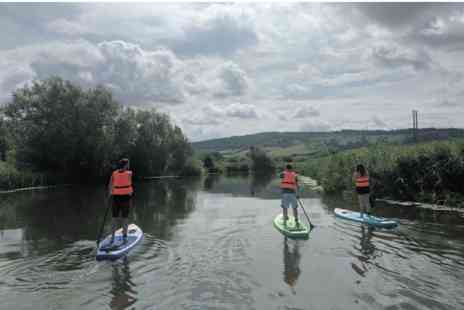 The River Avon - Paddleboarding Trip - Save 0%