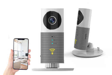 Direct Sourcing Project - Smart wireless home CCTV camera - Save 80%