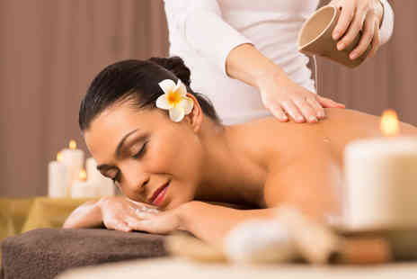 Depilex Health and Beauty Clinic - One hour full body massage with aromatherapy oils - Save 59%