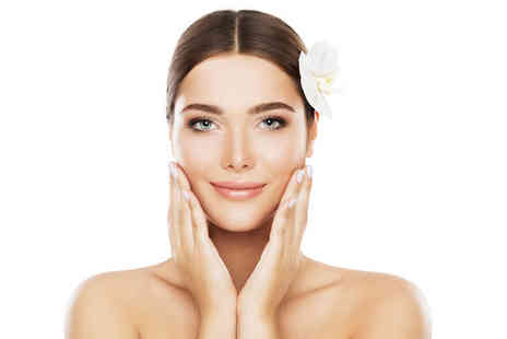 Dr PJ Aesthetic - Microdermabrasion facial - Save 62%