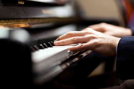 Skill Success - Online Learn Piano Today course - Save 96%