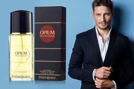 Wowcher Direct - Eau de toilette Yves Saint Laurent Opium - Save 48%