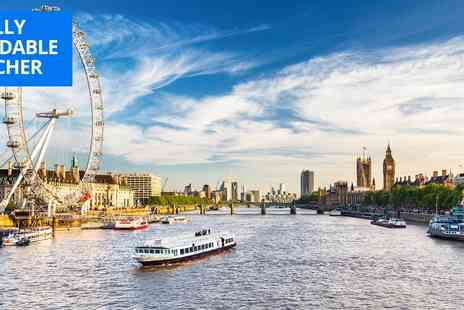 Hard Rock Hotel - London Hard Rock Hotel stay - Save 63%