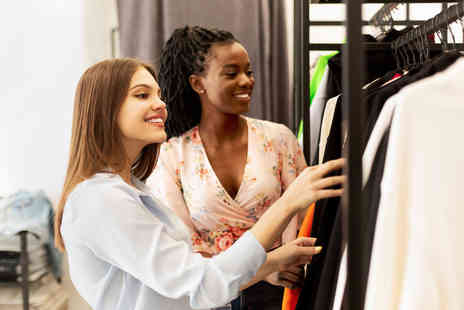 International Open Academy - Accredited fashion store assistant and personal shopper course - Save 92%