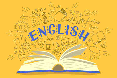 Educatingly - Intermediate Level English online course - Save 84%