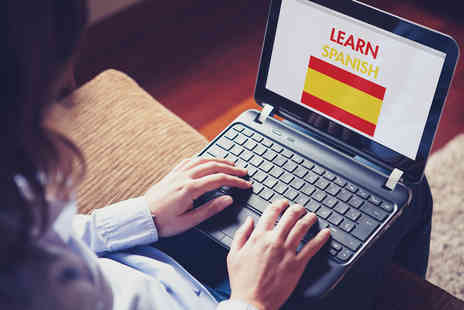 Skill Success - Online beginners Spanish course - Save 95%