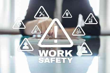 The Training Terminal - Health and Safety Level 2 Online Course - Save 67%