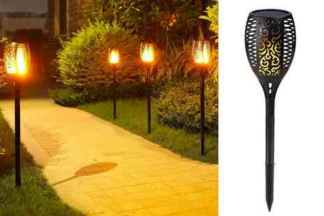 MBLogic - Outdoor solar light Led garden lamp - Save 55%