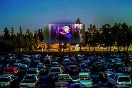 Nightflix - Drive In Cinema Experience - Save 37%