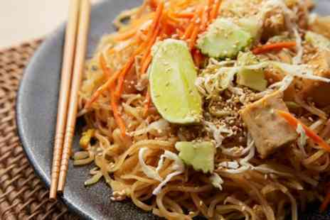 Ryori Pan Asian & Sushi - £30 Toward Asian Food and Drinks - Save 33%