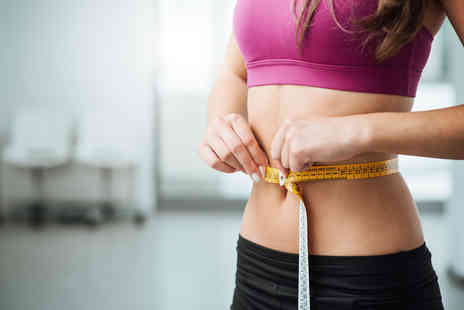 West End Beauty Clinic - Tummy tightening session - Save 78%