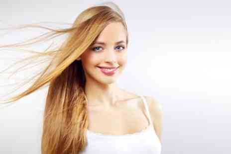 Stockwell Hair and Beauty Salon - Wash, Cut and Blow Dry with Optional Highlights or Colour - Save 32%