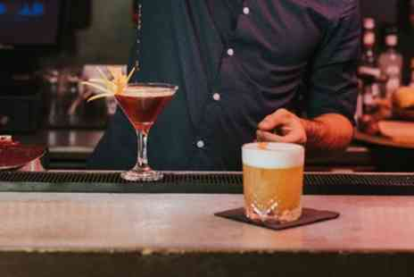Nomad London - Choice of Three or Six Cocktails - Save 50%