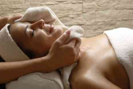 Bonita Laser and Skin Care - Express Facial, Indian Head Massage or Choice of 60 Minute Massage - Save 48%